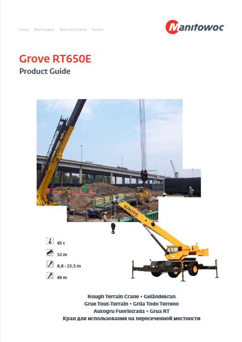 Grove-RT-650